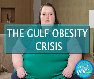 The Gulf obesity crisis thumb