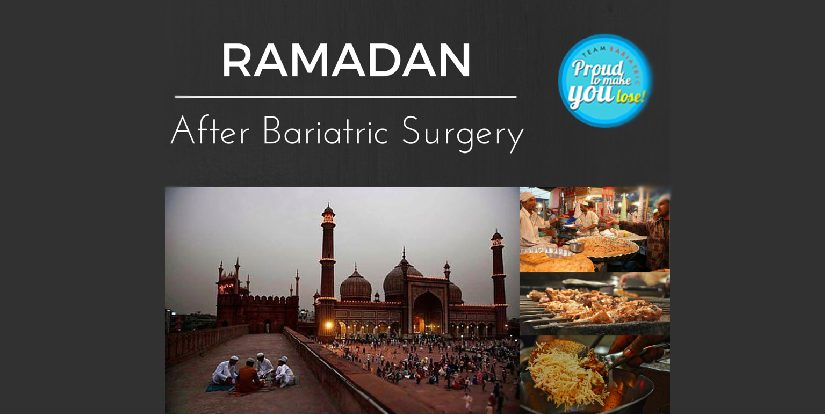 Ramadan after Bariatric Surgery