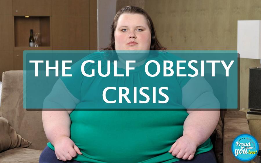 The Gulf obesity crisis