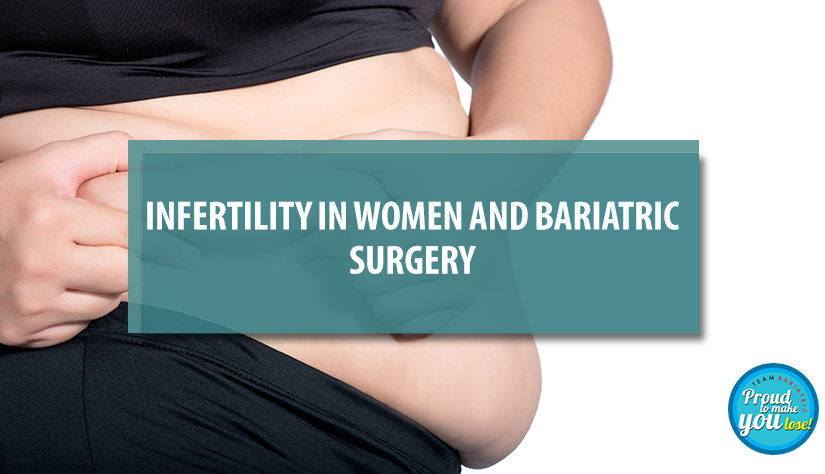 Infertility in Women and Bariatric Surgery