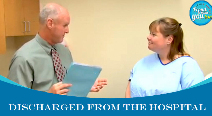 Home Care After Bariatric Surgery