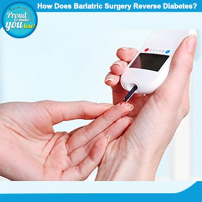 Bariatric Surgery Reverse Diabetes