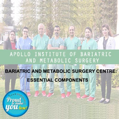 bariatric and metabolic surgery centre