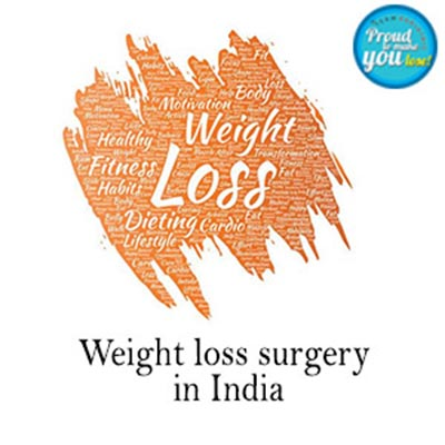 weight loss surgery cost in Delhi, India