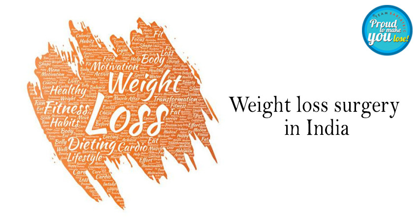 Cost of Weight Loss Surgery in Delhi, India