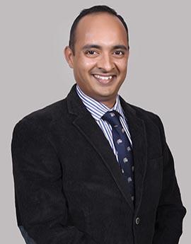 Dr. Shalabh Agarwal