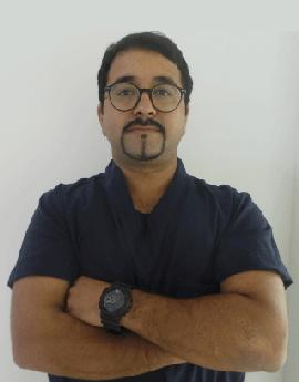 Dr. Imtiaz A. Ghauri